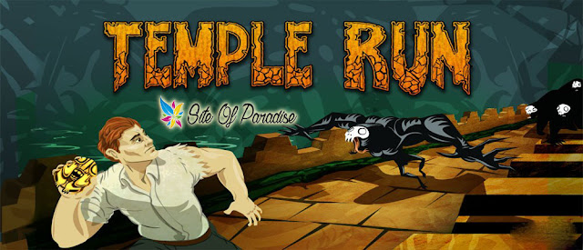 Temple Run 1 APK (Android Game)