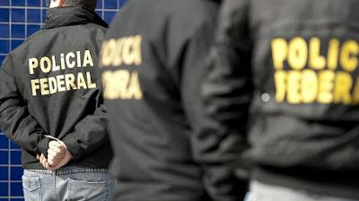 Pastores evangélicos do crime investigados pela PF