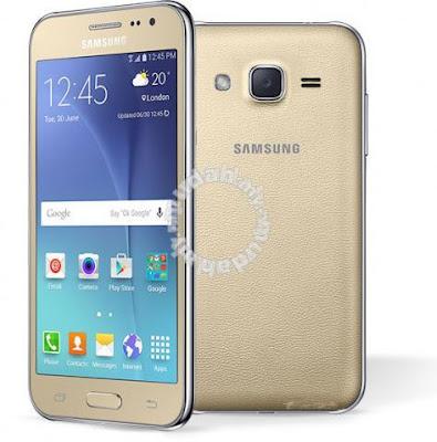 طريقة تعريب Galaxy J2 SM-J200GU اصدار 5.1.1