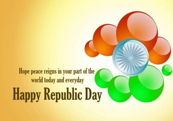 Republic Day Slogans for Students in English