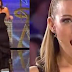 Sa voix est incroyable, mais quand elle enlève sa robe, la réaction des juges est stupéfiante!
