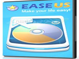 EASEUS Partition Master 10 Professional + Technician Edition + Serial | Kalam Faim