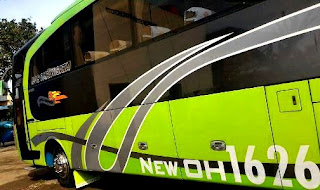 Sewa Bus isi 59 Kursi, Sewa Bus 59 Kursi, Sewa Bus Murah