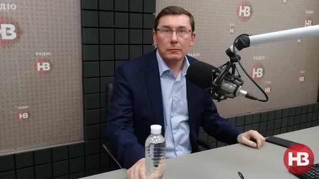 Луценко розповів, як відреагував Герман на те, що Бабченко живий