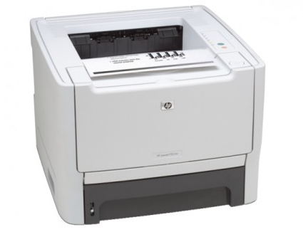 HP LaserJet P2014 Driver Download