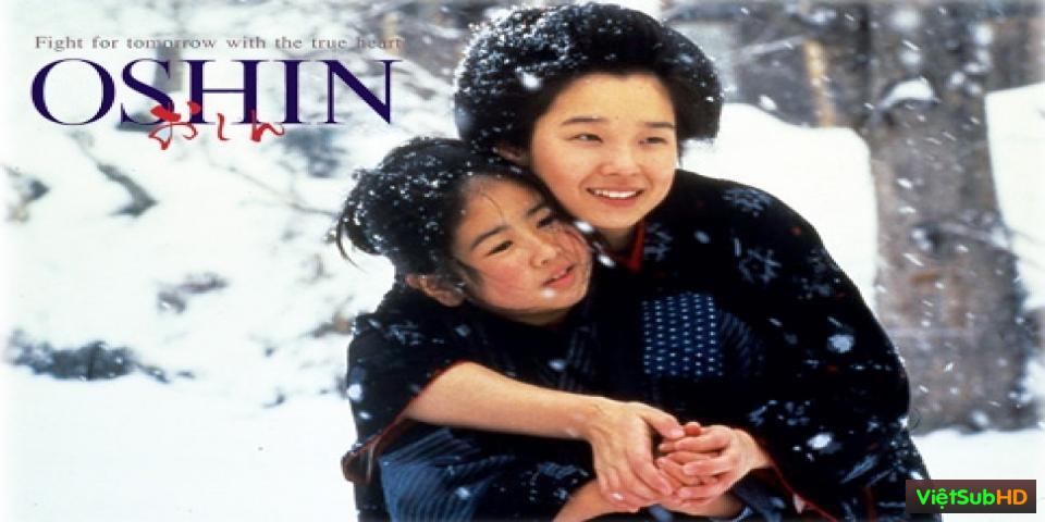 Cô Bé Oshin - Oshin 1983