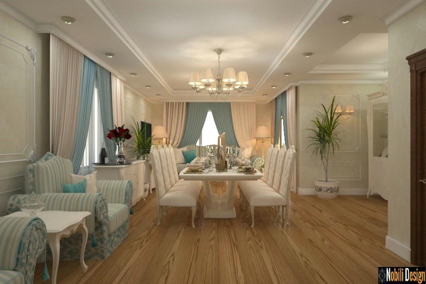 Servicii design interior case vile la cheie Bucuresti - Amenajari interioare Bucuresti preturi