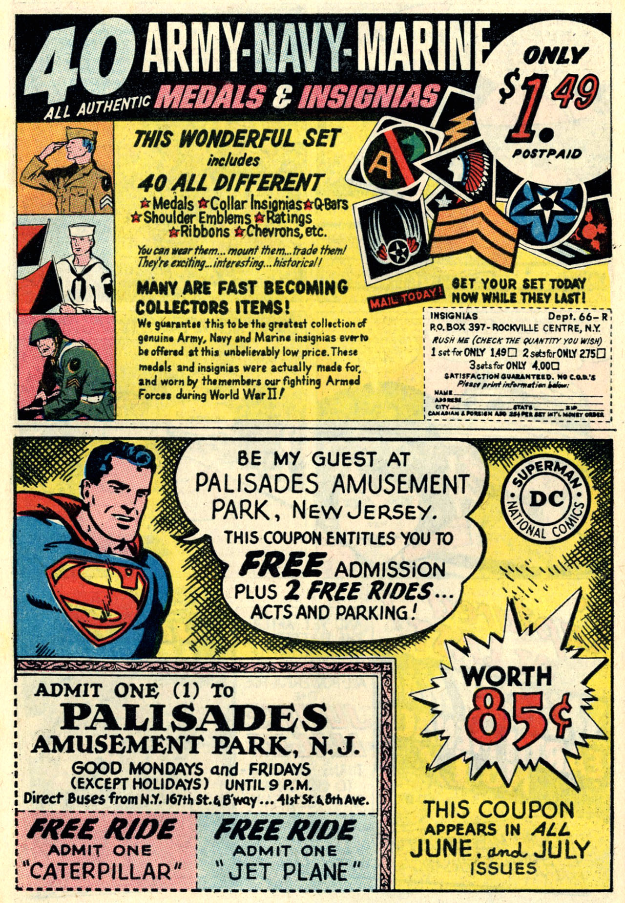 Detective Comics (1937) 352 Page 30