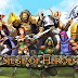 Download Siege of Heroes Ruin For (Android / iOS )Game's