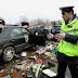 Θράκη: Ασύλληπτη τραγωδία με 3 νεκρούς και 7 τραυματίες σε φοβερό τροχαίο – Αγωνία για δύο παιδιά!