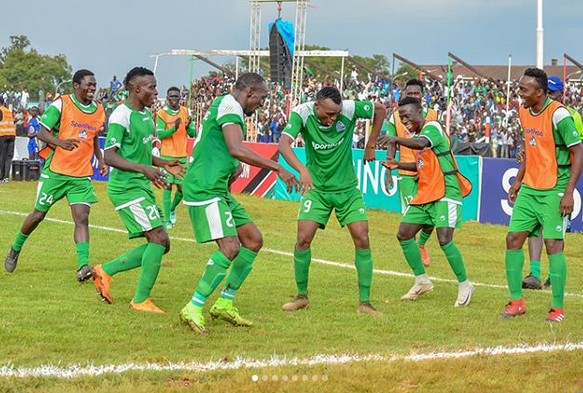 Klabu ya Gormahia ya nchini Kenya imefanikiwa kuchukua ubingwa wa michuano ya Sportpesa kwa kuifunga klabu ya Simba ya Tanzania goli 2-0.