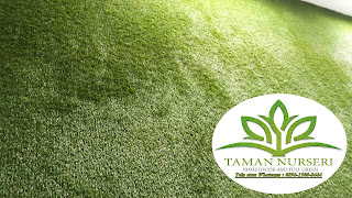 rumput sintetis untuk dinding