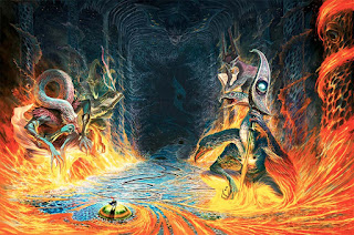 Chaos Daemons Disciples of Tzeentch