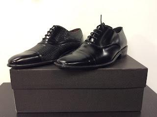 zapato de ceremonia hombre en Santander