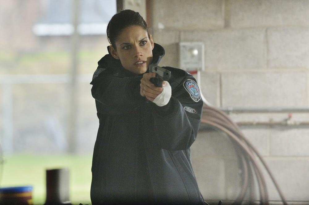 Rookie Blue - Season 6