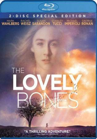 The Lovely Bones 2009 BluRay 400MB Hindi Dual Audio 480p Watch Online Full Movie Download bolly4u