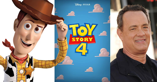 "Tom Hanks Notes 'Toy Story 4' Ending is ""A Moment in History"" — What Does it Mean?"