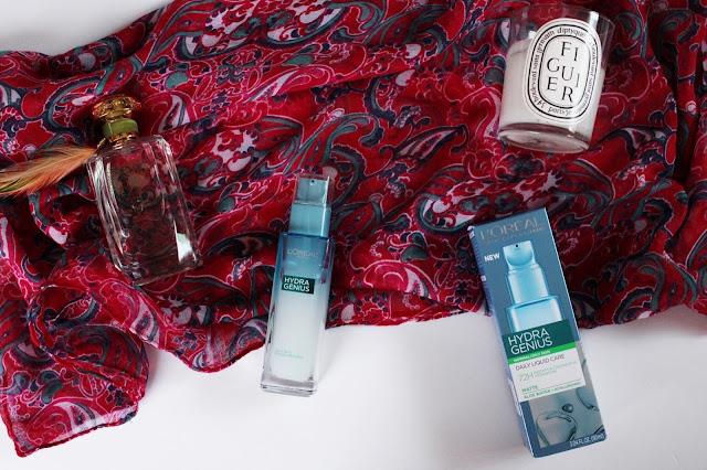 L'Oreal Hydra Genius Daily Liquid Care Normal/Oily Skin