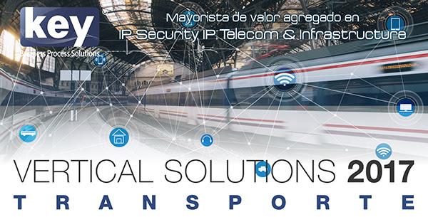 KeyBPS y SKL sistema control de accesos para transporte