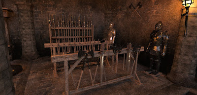 MICK-Armory