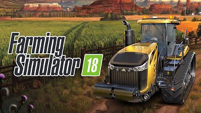 Download Farming Simulator 18 v1.0.0.1 Apk Mod for Android