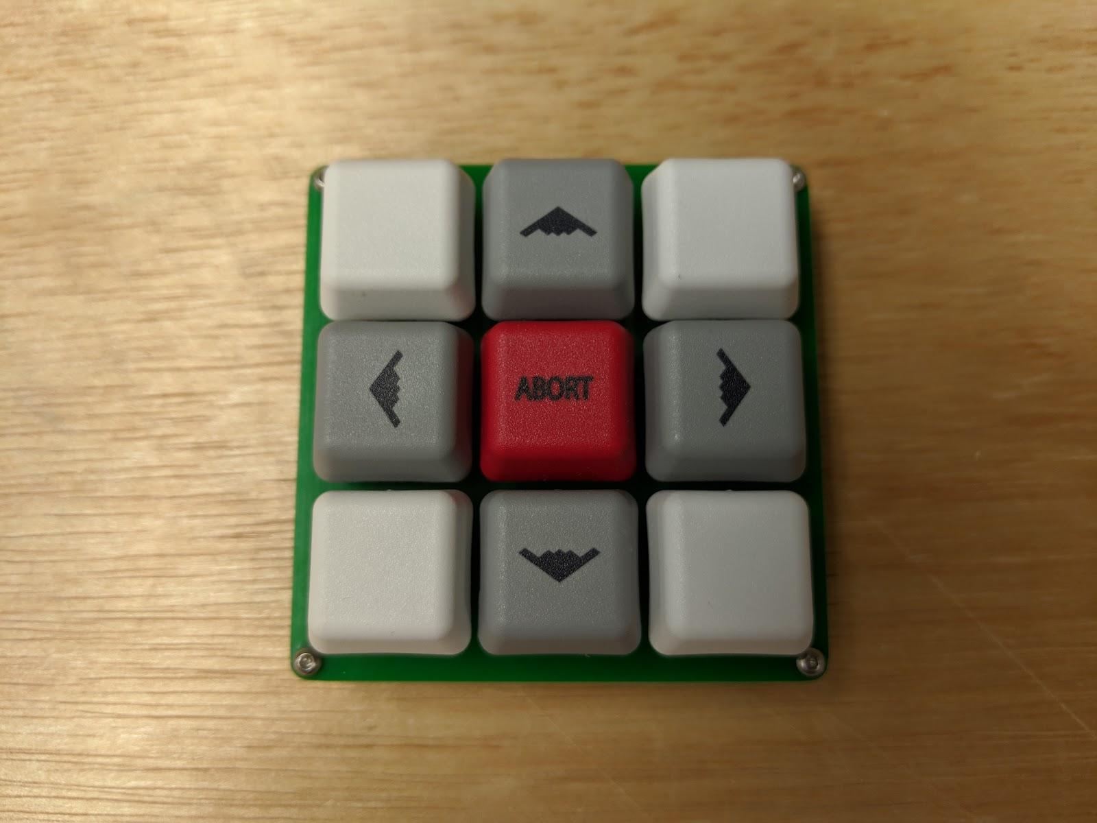 40% Keyboards