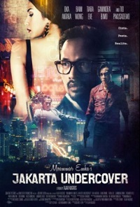 Review Film MOAMMAR EMKA'S JAKARTA UNDERCOVER Bioskop