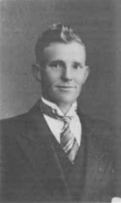 Johannes Bosman
