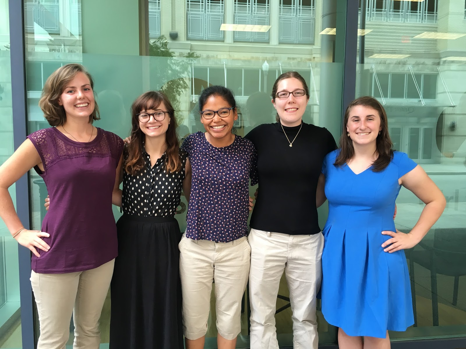 Girl scouts western pennsylvania september 2016 student conservation association sca interns gathered at girl scouts western pennsylvania gswpa headquarters in pittsburgh for training and to plan publicscrutiny Image collections