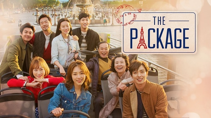 Drama Korea The Package Subtitle Indonesia