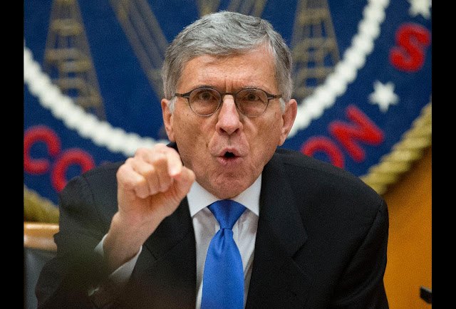 Tom Wheeler Net Neutrality