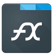 File Explorer Plus-Root