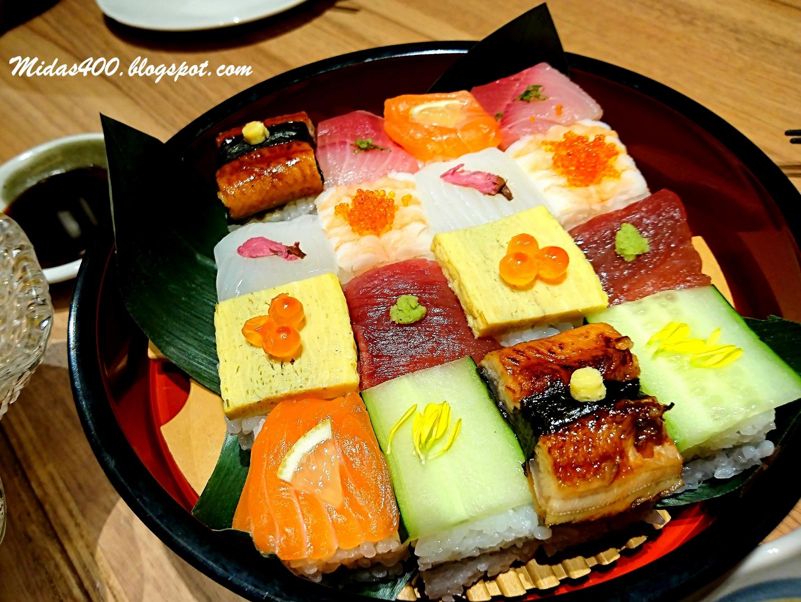 Midas Food n Travel Blog Xmas Festive Dinner at Kotobuki Wisma