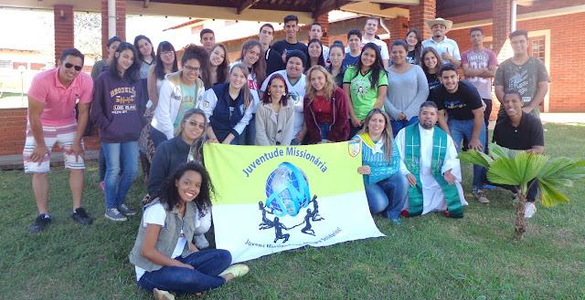 Juventude Missionária de Londrina (PR) promove Encontro de Líderes
