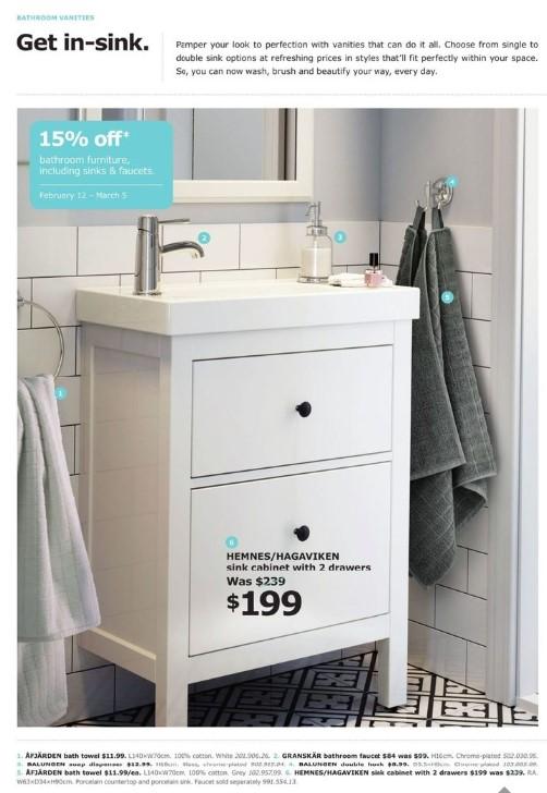 when is ikea bathroom event 2018 bathroom 2018. Black Bedroom Furniture Sets. Home Design Ideas