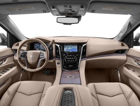 2016 Cadillac Escalade Platinum Review