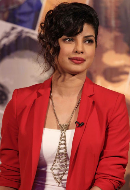 Priyanka Chopra latest photos 2016