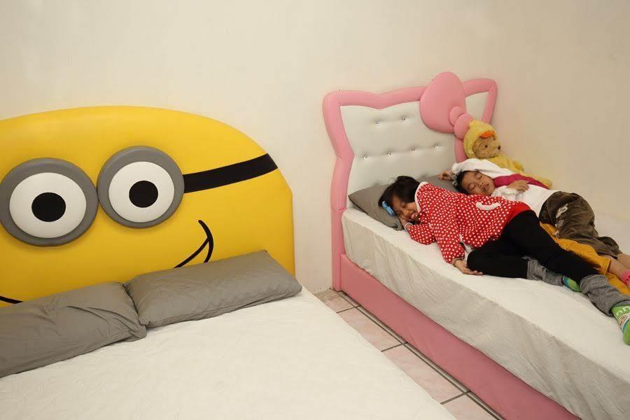 台中床墊-艾莎妮亞名床