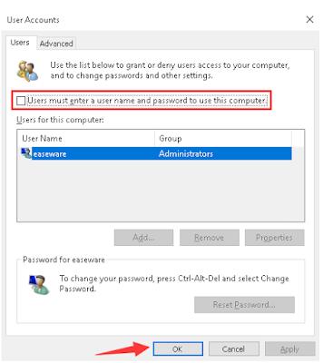 Cara Menghapus Password Akun di Windows 10 Dengan Mudah!