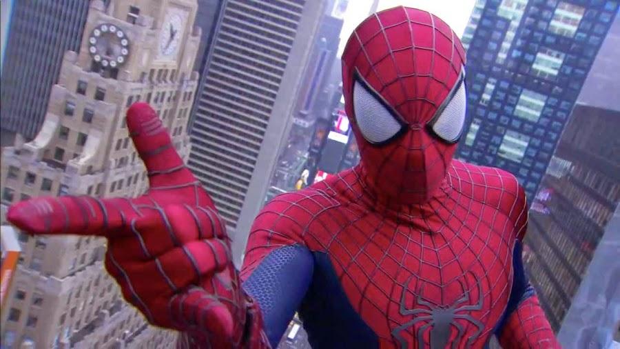 The Amazing Spider Man 2 obtuvo la recaudación más baja de la serie