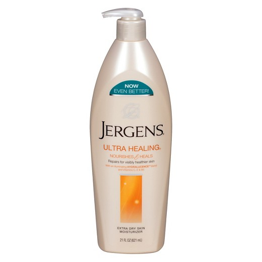 Jergens Products Discount