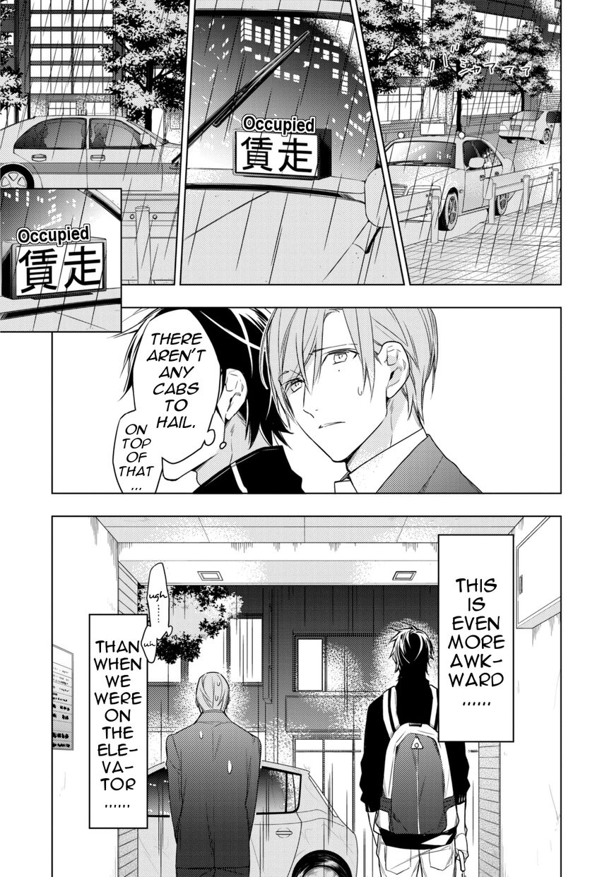 Ten Count - Chapter 40
