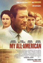 My All American – Legendado (2015)