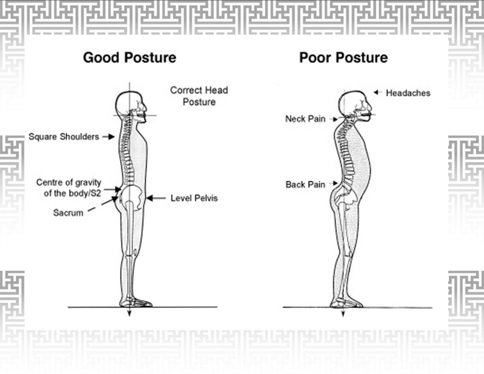 posture chair benefits picture of wellscript llc 11 great having good