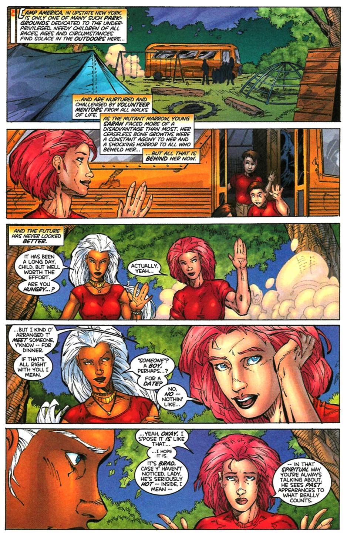 X-Men (1991) 99 Page 10