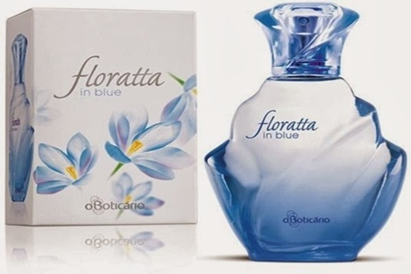 Floratta in Blue - O Boticário