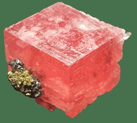 rodocrosita cristal estados unidos | foro de minerales