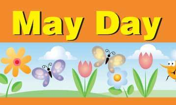 Famousmay day quotes