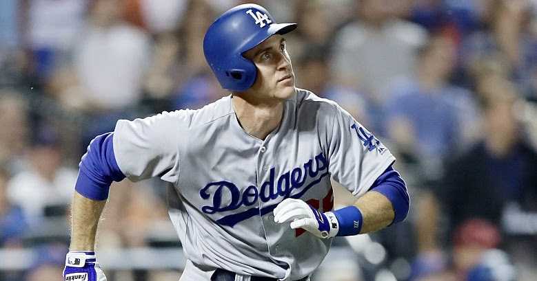Chase-utley-of-the-los-angeles-dodgers-watches-his-hit-become-a-grand-picture-id535080424
