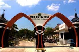UIN Ar-Raniry Banda Aceh